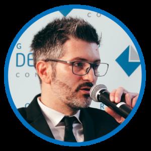 Luca De Benedictis - Gruppo Del Barba Consulting