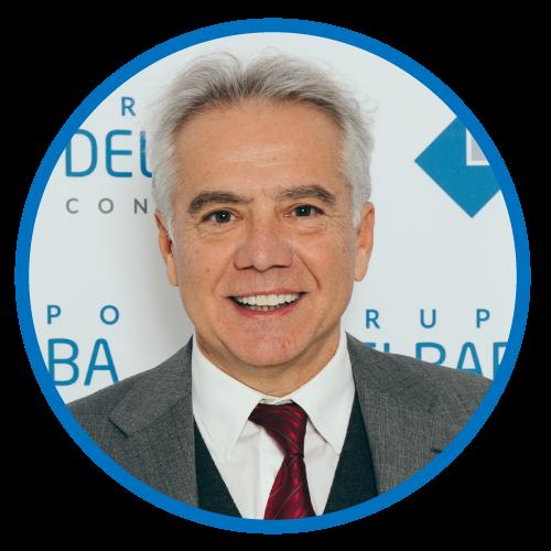 Marco Barbieri - Gruppo Del Barba Consulting