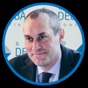Stefano Ciacciarelli - Gruppo Del Barba Consulting