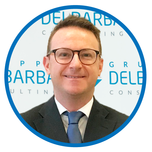 Andrea Nassarelli - Gruppo Del Barba Consulting