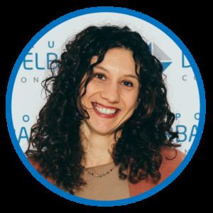 Simona Galeazzi - Gruppo Del Barba Consulting