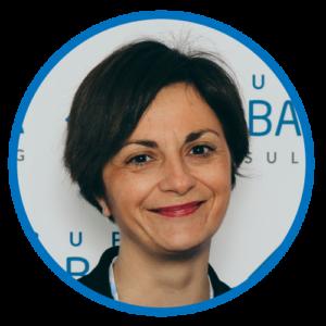 Viviana Benedusi - Gruppo Del Barba Consulting