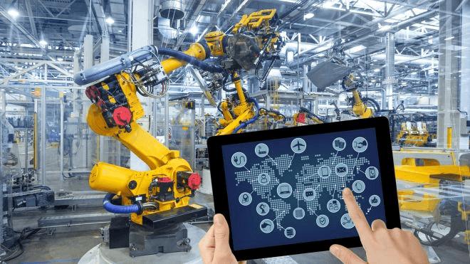 Industria 4.0: i vantaggi per le imprese