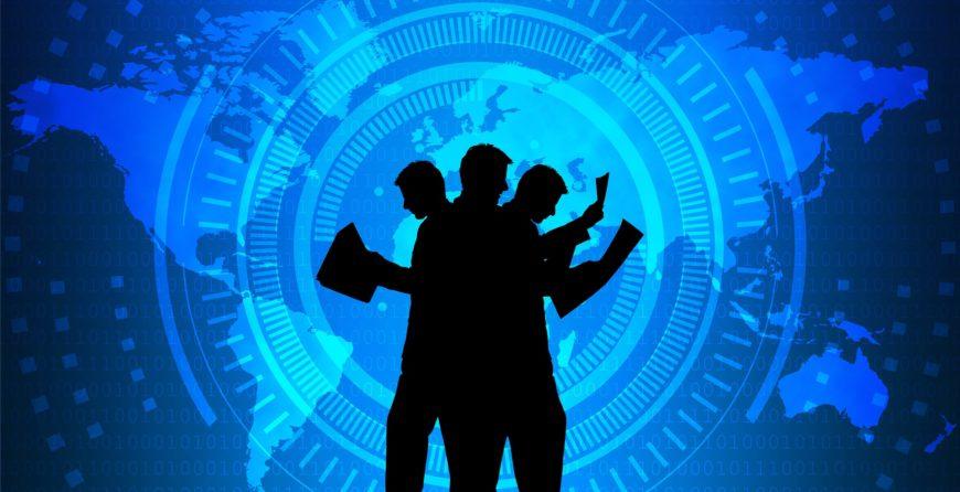export internazionalizzazione digitale