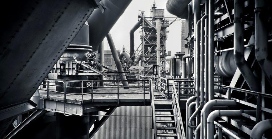 incentivi crisi industriale