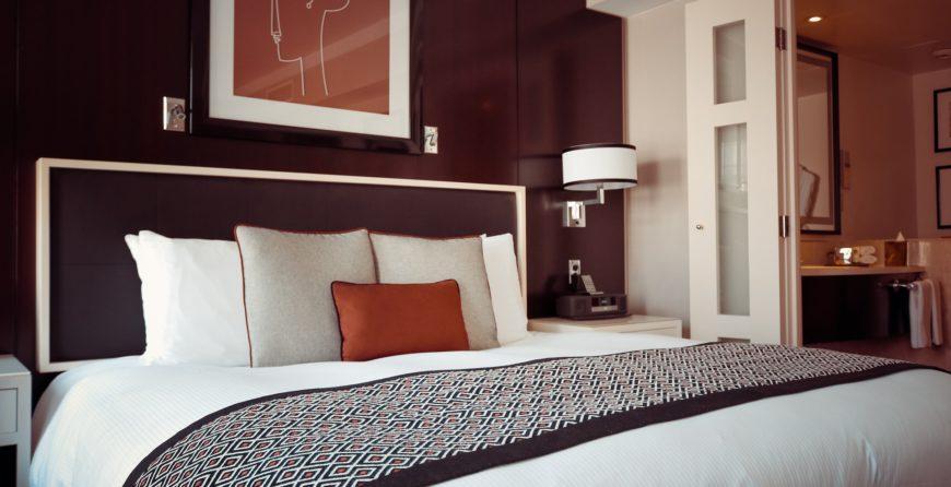 credito imposta alberghi