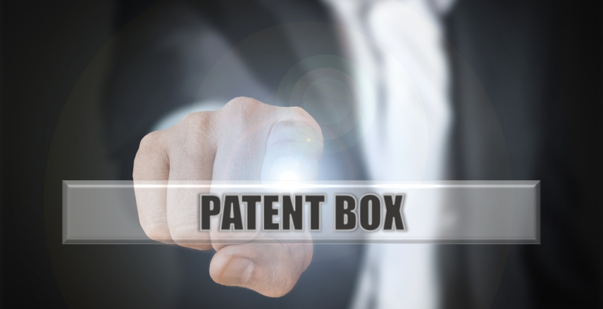 ruling patent box