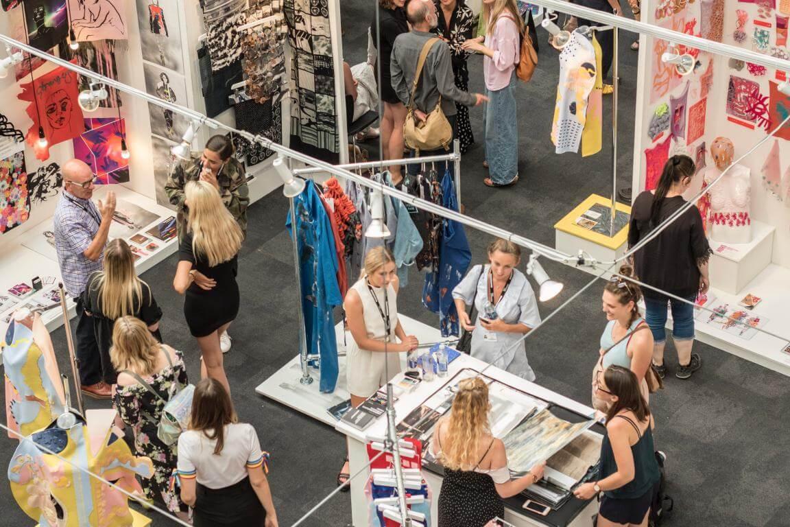 contributi settore tessile moda made in italy bando fashion design