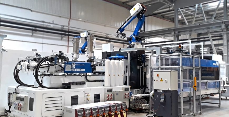 mgm robotics automazione industriale finanza agevolata