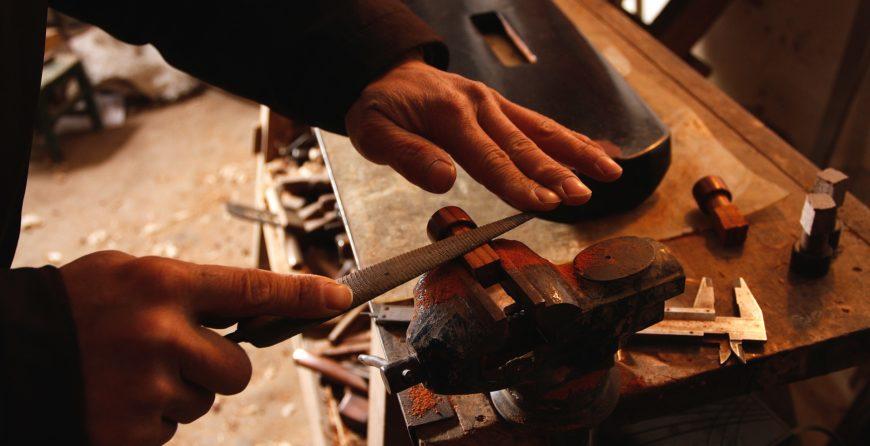 imprese artigiane produzioni artigianali