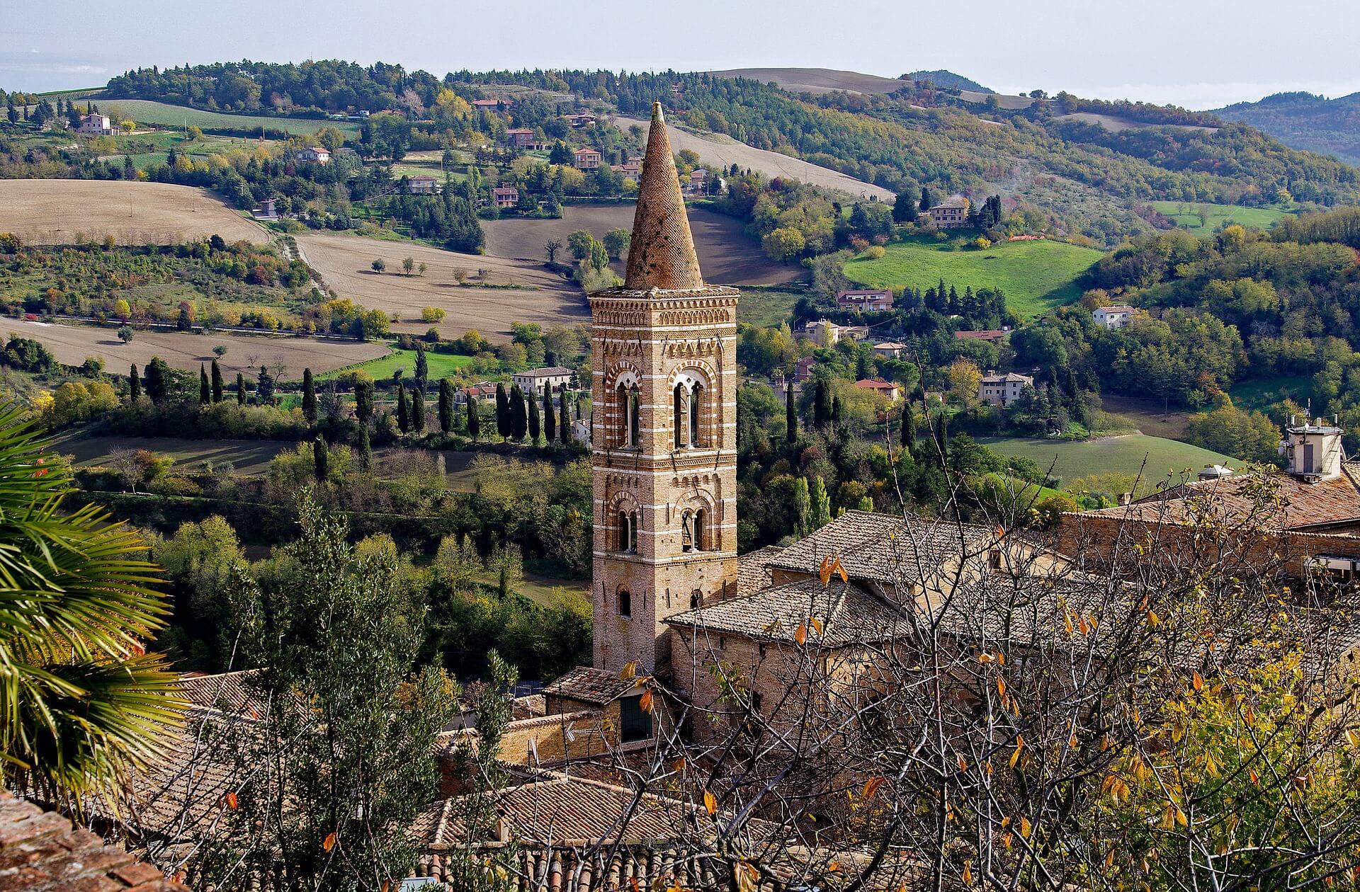 Agevolazione Per Le Imprese Culturali Creative E Del Turismo Della Regione Marche