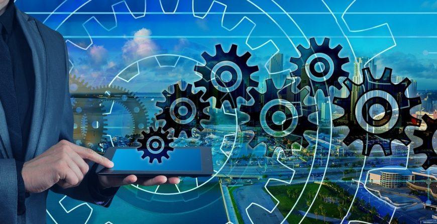 investimenti processi produttivi macchinari innovativi al via