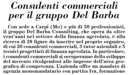 Italia Oggi - Sette 3_06_19