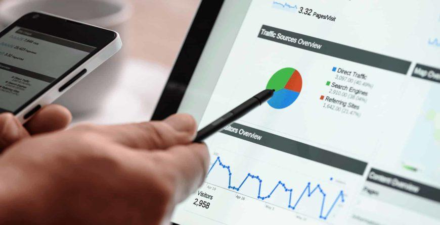 marketing - Finanza Agevolata - digitalizzazione