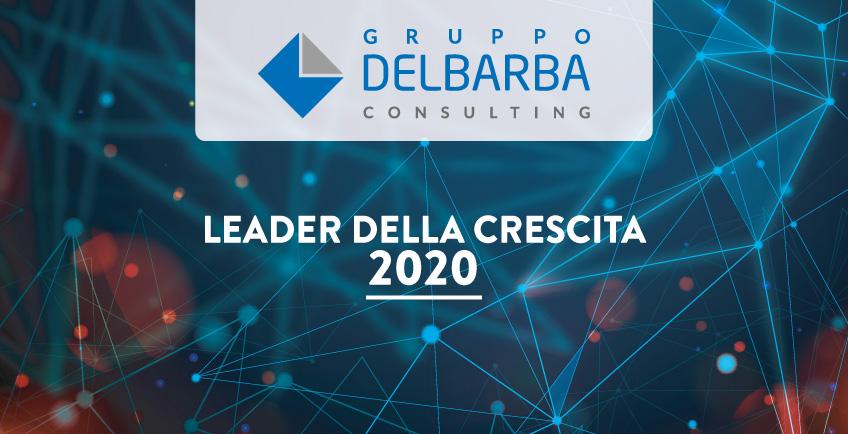 gruppo del barba leader della crescita 2020