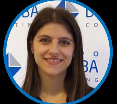 Chiara Balluga - coordinamento