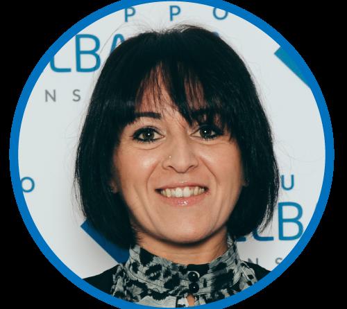 Angela Mariano - coordinamento segreteria commerciale