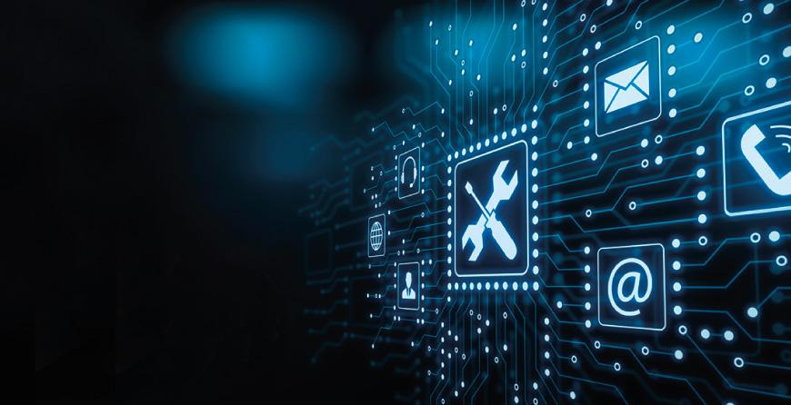digitalizzazione innovazione tecnologica transizione digitale